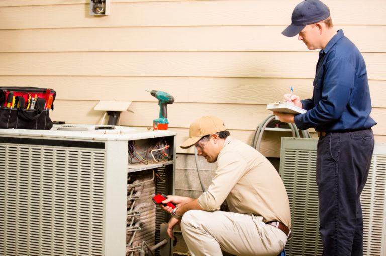Air Conditioner Repair Orlando FL