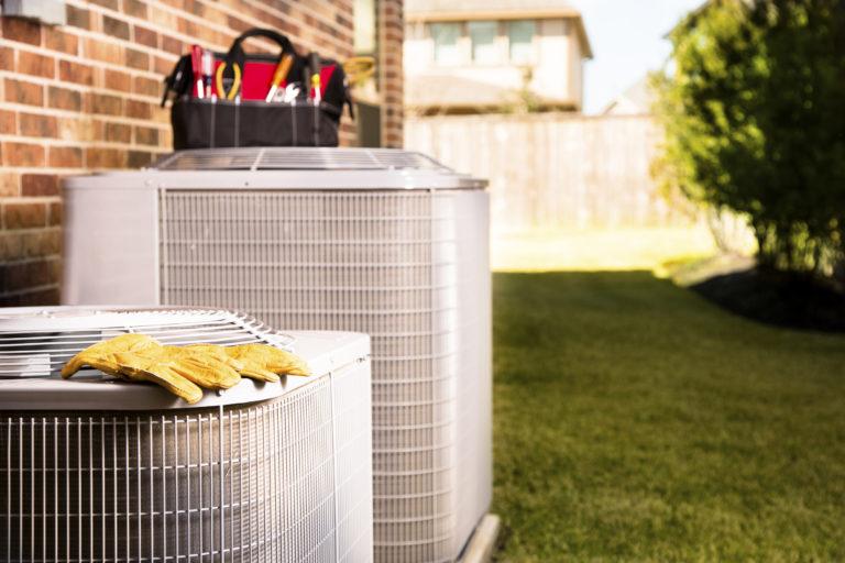 HVAC system installation In Orlando, FL
