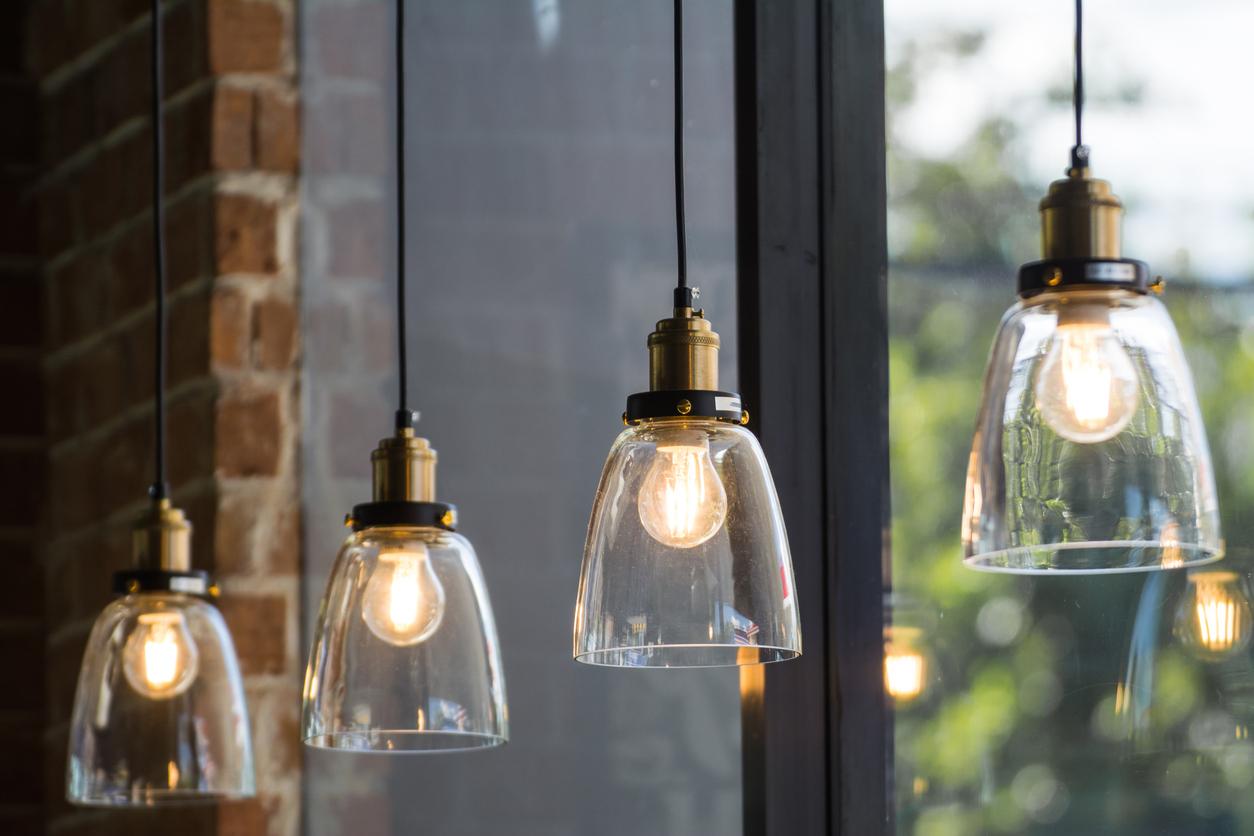 residential lighting options