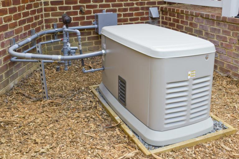 Emergency Generator in Orlando